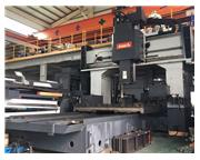 AWEA LP-4025Z CNC Double Column 5-Face Machining Center