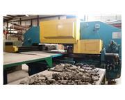 AMADA COMA 555 CNC TURRET PUNCH