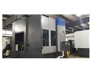 "HWACHEON, VTS 1150, 53.15"" SWING, NEW: 2009"