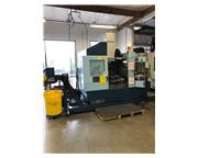 2001 Matsuura RA-2G CNC Vertical Machining Center