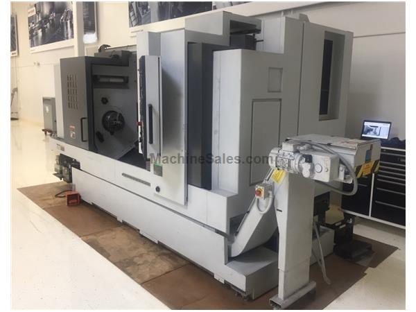 2005 DMG Mori NL2500/1250 CNC Turning Center