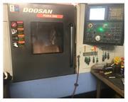 2007 Doosan Puma 300C  CNC Turning Center
