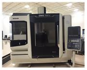 2017 DMG Mori CMX 1100 Vertical Machining Center