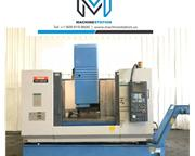 MAZAK VTC-200/50 CNC VERTICAL MACHINING CENTER
