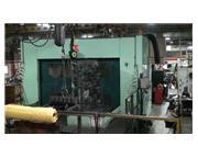 """KURAKI  KHM-125  CNC HMC, NEW 2001, 12K Spdl., Trvls: x-78.74"""", y-49.2"""