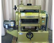 "Used Powermatic 18"" Planer Model 180"