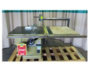 "Used Powermatic model 72A 14"" table saw"
