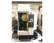 "11"" X Axis 11"" Y Axis Fanuc Robodrill T21iFsa, New 2012, 10k Spindle, HPCTS VERT"