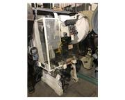 "25 Ton 2"" Stroke V 25ST OBI PRESS, Air Clutch  Brake, vari-Speed,"