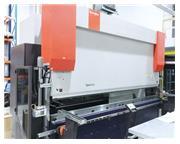 "220 TON X 161.41"" BYSTRONIC XPERT 200 CNC PRESS BRAKE MFG:2012"