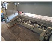 Accurpress| Capacity: 350 Tons | Type: Hydraulic |