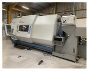 WFL M35-G / 1800, 7 Axis Millturn, Mfg: 2012