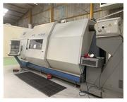 WFL M35-G / 1800, 7 AXIS MILLTURN, Mfg: 2006