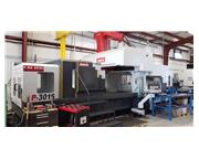 Awea SP-3016 Vertical CNC Bridge Type Machining Center