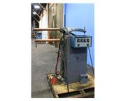 "30 KVA 24"" Throat American AR 33-24 SPOT WELDER, Rocker Type"