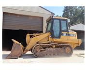 2003 Caterpillar 953C W/ GP BUCKET & CAB W/ A/C & HEAT - Stock Numb
