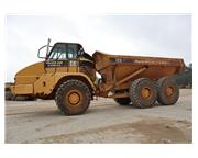 2003 Caterpillar 725 - 6x6 - 25 Ton - Cab w/ A/C & Heat - E7246