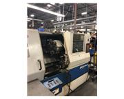 2005 Doosan PUMA 240C CNC Turning Center