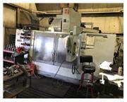 2005 Haas VF-8/40 CNC Vertical Machining Center