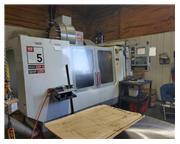 2004 Haas VF-5/40 CNC Vertical Machining Center