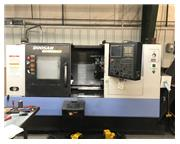 2008 Doosan Puma 240C CNC Turning Center