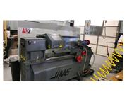 "HAAS, TL-2, 16"" SWING, 8"" Chk, NEW: 2011"