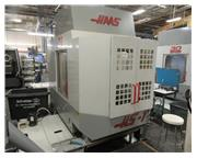 """HAAS, HS-1RP, 24"""" X, 20"""" Y, 22"""" Z, NEW: 2000"""