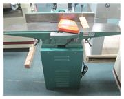 "Jointer 6"" C/S Grizzly"