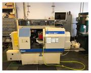 1994 Miyano BNC-34T 3-Axis Dual Turret CNC Turning Center