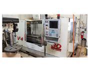 2000 Haas VF-4 CNC Vertical Machining Center