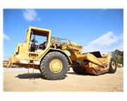 1996 Caterpillar 621F - Push Pan - 21 Yard Capacity - Stock Number: E7251