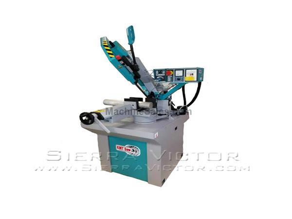 KMT SAW Variable Speed Autocut Bandsaw H310U-V