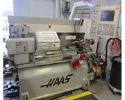 Haas TL-1 CNC Tool Room Lathe