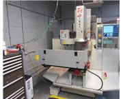 Haas TM-1P CNC Toolroom Mill