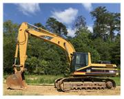 2001 Caterpillar 330BL - Cab w/ A/C & Heat - Stock Number: E7235