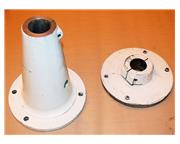 Tos SP100/800 & SP100-500 Spindle Support Attachment