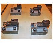 "(4) Nobel BM-4T Box 9"" x 7"" x 7.5"" Chuck Jaws"