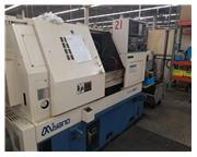 2003 Miyano BND-42T5 CNC Turning Center with End Working Turret