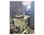 Mitts & Merrill 3A Hydraulic Keyseater