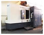 Makino A81 4-Axis CNC Horizontal Machining Center