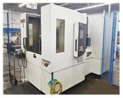 Mori Seiki NH-4000 DCG CNC Horizontal Machining Center