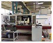 Studer S40 CNC Cylindrical Grinder