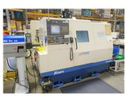 Miyano BNE-51SY5 CNC Slant Bed Turning Center