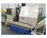 Miyano BNE-51SY CNC Slant Bed Turning Center