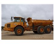 2004 Volvo A25D CAB W/ A/C & HEAT - Stock Number: E7237