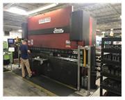 242 Ton Amada HFB-2204 CNC Press Brake