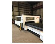 MAZAK, OPTIPLEX 3015 II, 4000 WATT, CO2 LASER, NEW: 2014