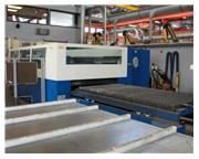 TRUMPF, TRUMATIC L3050, 5000 WATT LASER, NEW: 2006