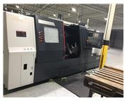 2017 Samsung SL-35MC/1500 CNC Turning Center with Live Tooling & Long B