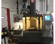 Haas VF-2 CNC Vertical Machining